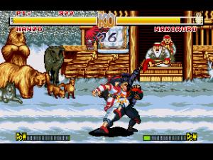 554253-samurai-shodown-genesis-screenshot-hanzo-vs-nakoruru